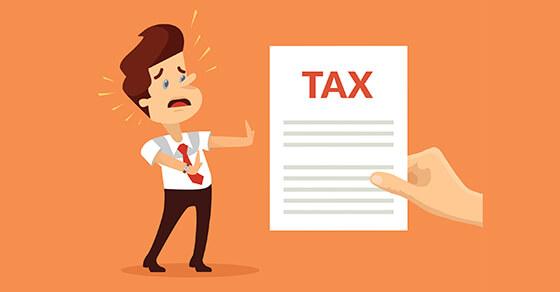 Tax Archives - Ciuni Panichi